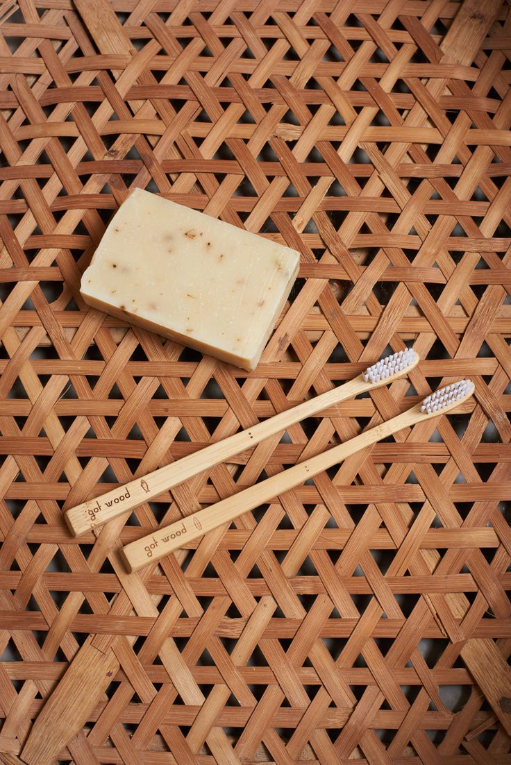 Island Bamboo Toothbrushes | www.cleancoastcollective.org