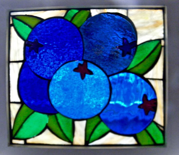 38 Best Stained Glass Images On Pinterest