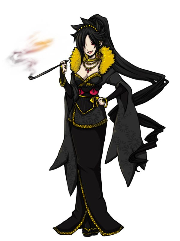 banette gijinka pokemon | Human Pokemon | Pinterest ...