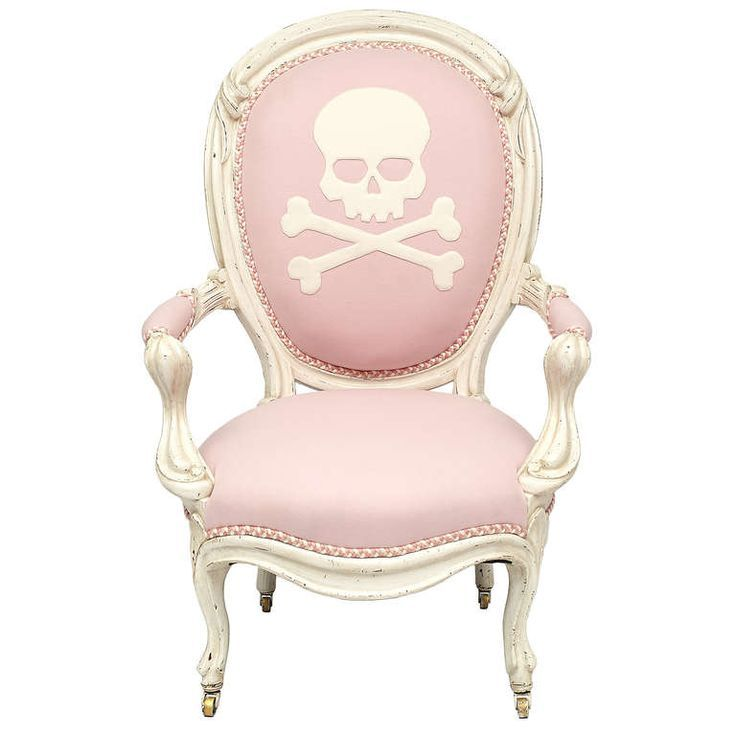 Pink Office Chair Without Wheels