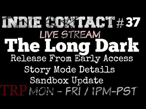 The Long Dark Release From Early Access Story Mode Wintermute