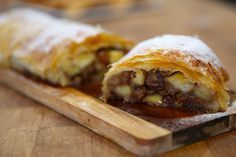 Elmalı Strudel | Arda'nın Mutfağı