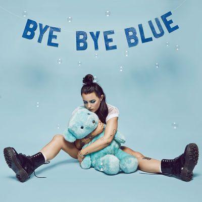 Miriam Bryant - Bye Bye Blue (2017) [Zip] [Album]