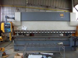 Abkant – Prese hidraulice CNC