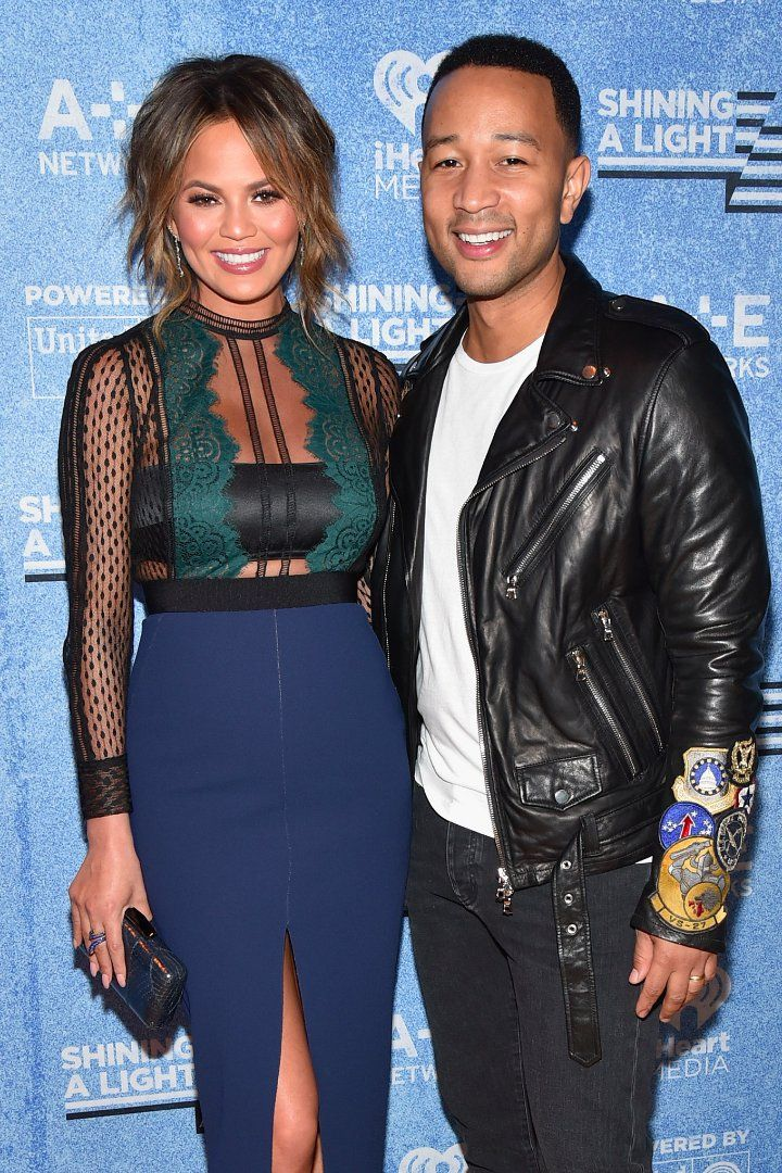 18 Reasons John Legend and Chrissy Teigen's Baby Will Be #Blessed