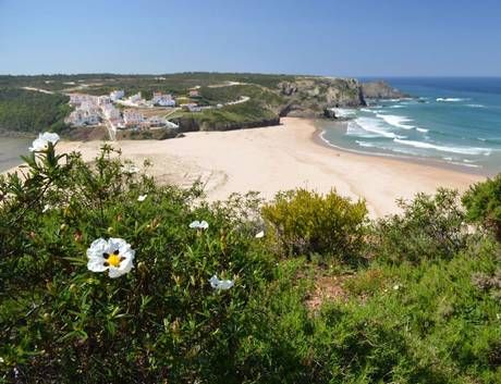 Rota Vicentina: Welcome to Europe's empty corner - Europe - Travel - The Independent