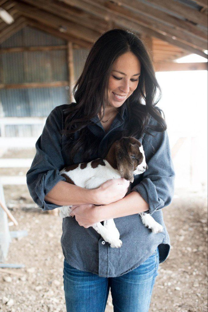Lessons from the Farm | Magnolia Farms | Joanna Gaines |
