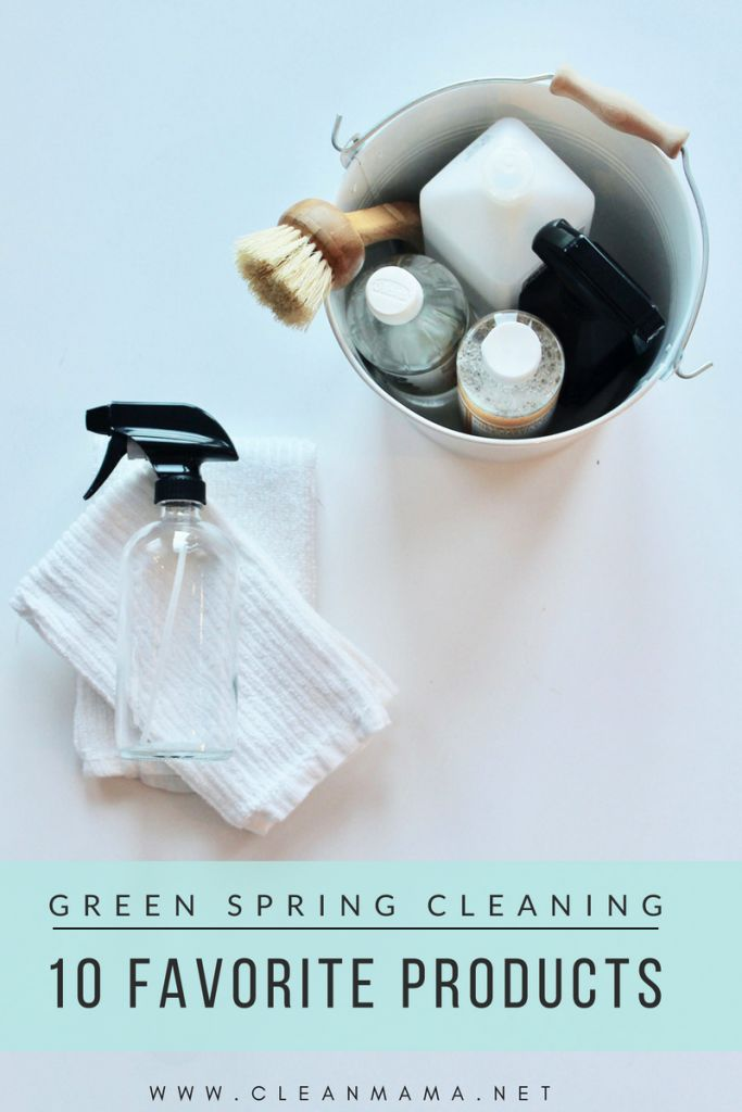 Using green cleaning products is not only better for you and your family and the air you breathe in your home, it will simplify your spring cleaning as well. Why spend all that time cleaning with products that can potentially do more harm than good? With just a few key ingredients and hard-working products you... (read more...)