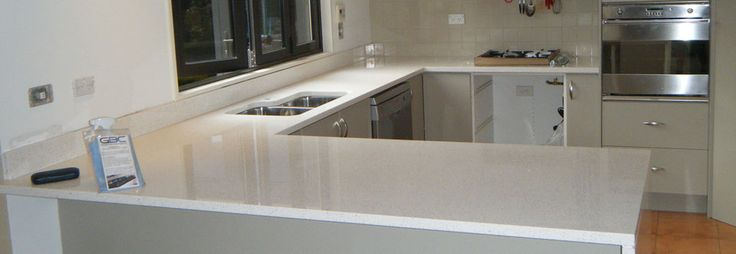 Image result for kitchen stone benchtops nz