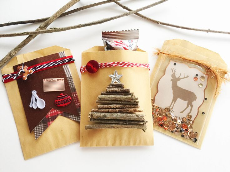 This post issponsored by Glue Dots®. Designer: Tammy Santana Add embellishmentsto treat bagsforfast and festive gifts! Materials for All Three Bags: Glue Squares® Dispenser Glue Dots® Advanced …