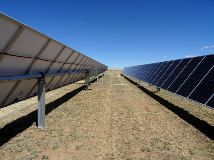 17 Best Images About Solar Pv Racking Systems On Pinterest