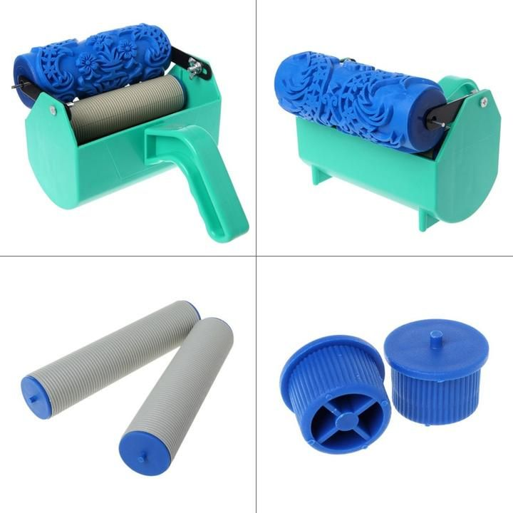 Wall Painting Roller Pro Painting Wall Paint Brushes