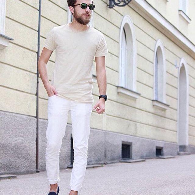 f4fdc8ee1577 Pin od používateľa Patrik Adámik na nástenke Pánske outfity - casual ...