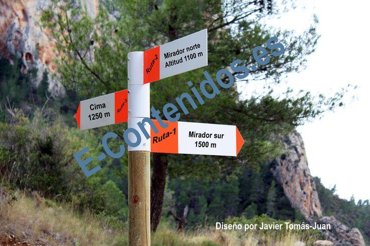 Proporciona consejos sobre la práctica de deportes como el senderismo en la montaña.