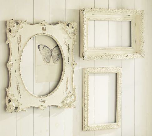 Heirloom Frames