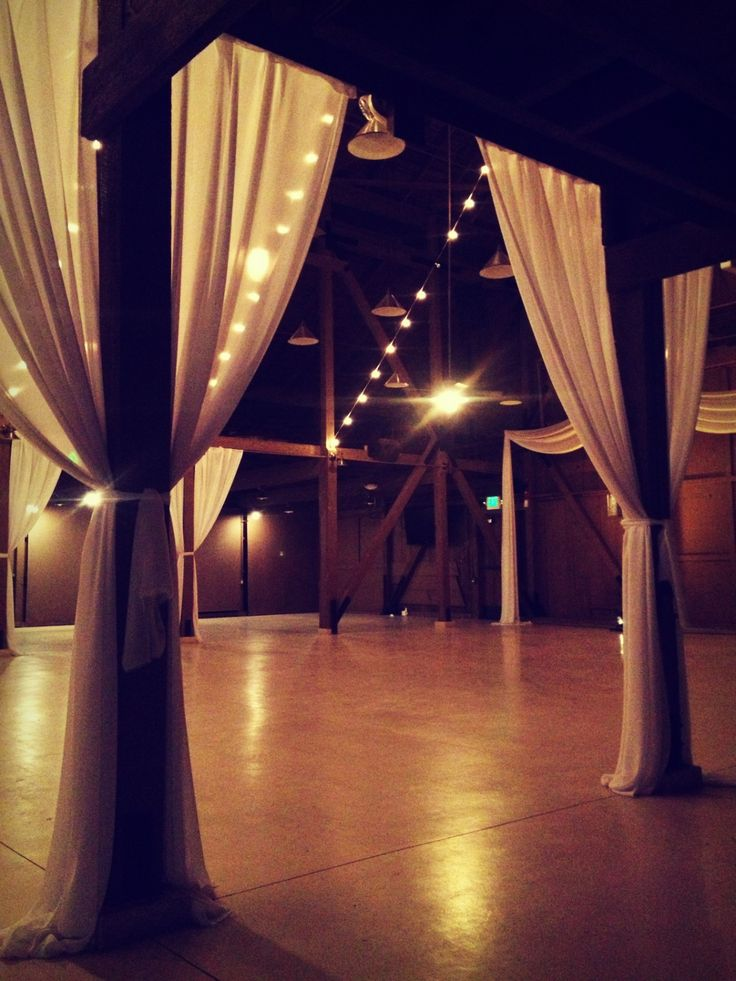 barn draping, barn wedding, Camarillo Ranch, https://partypleasersblog.wordpress.com, http://instagram.com/partypleasers,