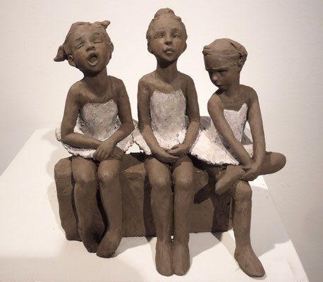 sculpture anne laure peres sculpture enfant anne laurel peres. Black Bedroom Furniture Sets. Home Design Ideas