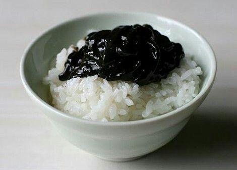 富山 黒作り