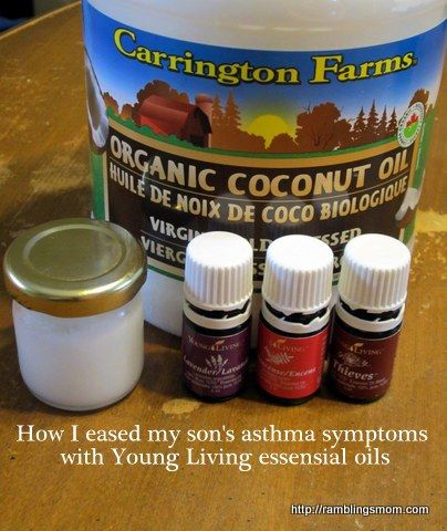 I was an oils skeptic. I heard people talking about how great essential oils were but really, I figured it was a placebo effect fad. After all, the things people were talking weren't really t…