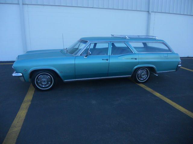 Pin On 1965 Impala