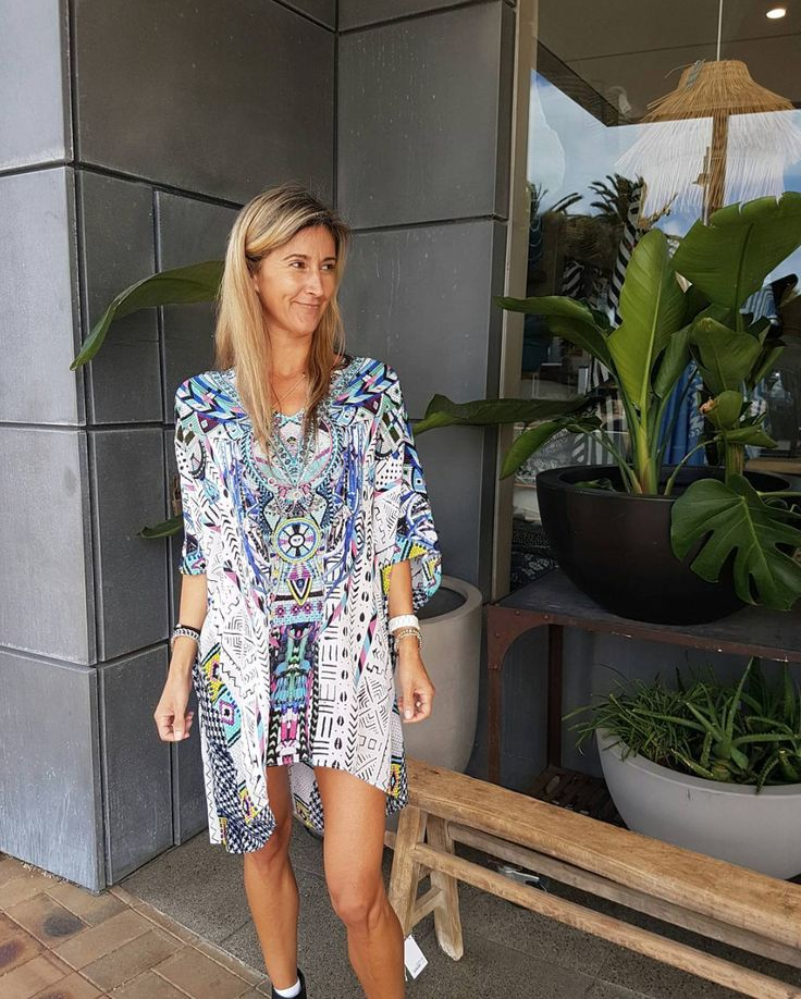 CAMILLA SALE All 50% OFF in store and selected styles online! Be quick limited sizes, wearing Maasai Mosh VNeck Kaftan only one left shop it now online ♡♡ xx  #camillawithlove #camilla #camillaworld #camillaappreciationsociety #bohochic #bohostyle #bohemian #luxe #love #instafashion #igdaily #instagood #fashion #fashionbloggers #style #styleblogger #prints #saltwatersorrento #sorrento #sorrentocoast #portsea #comevisit #saltwateronline