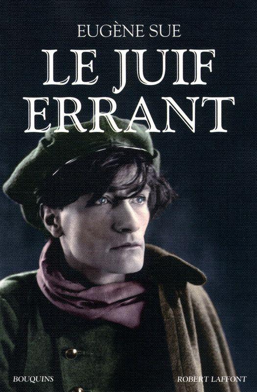 LE JUIF ERRANT - NE - Eugène SUE