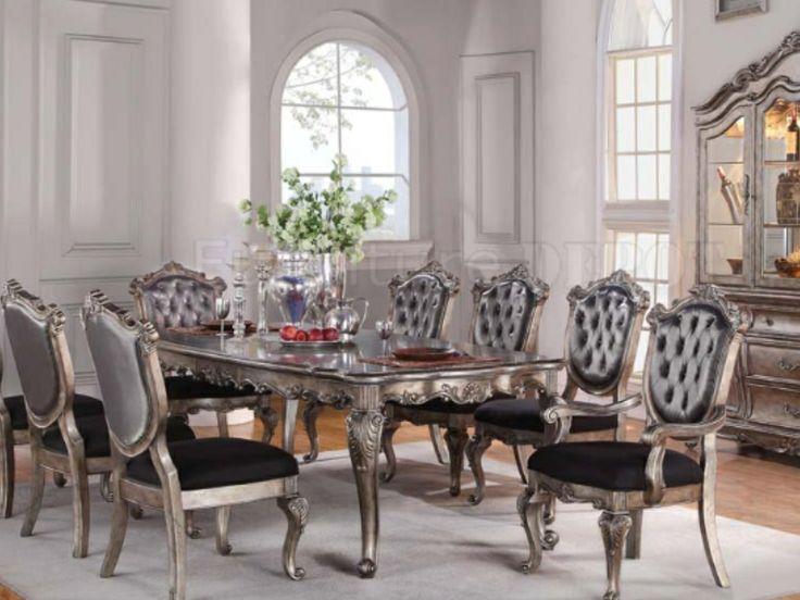 30 besten bildern zu dining room design ideas auf pinterest, Esstisch ideennn