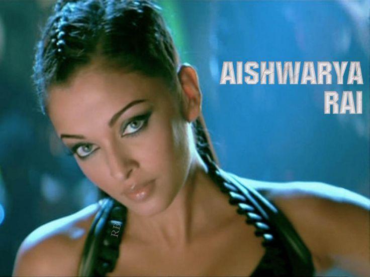 aishwarya rai dhoom 2 | Aishwarya Rai Hot Look Wallpaper In Dhoom 2