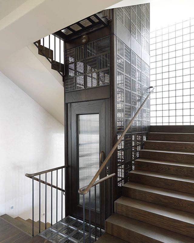 12 best unique elevators images on pinterest elevator for Home elevator design