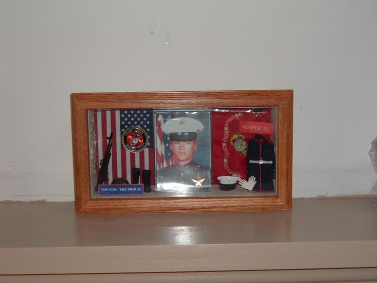 Shadow Boxes Military Shadow Boxes Shadowboxes