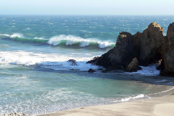 Best California Beach Winners: 2015 10Best Readers' Choice Travel Awards