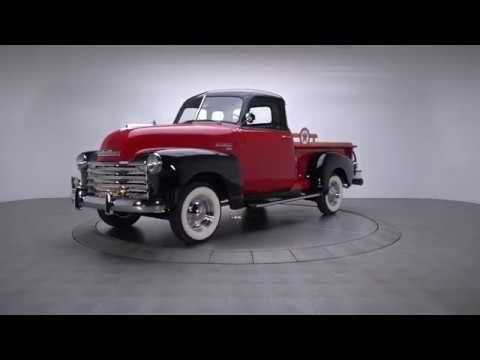 135973 / 1949 Chevrolet 3100 Pickup Truck
