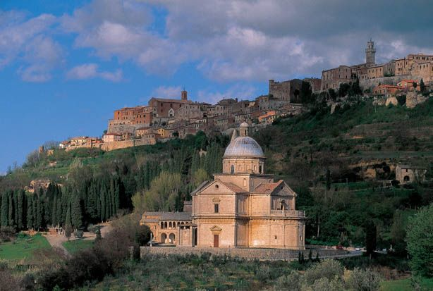 Montepulciano Italy  City pictures : Montepulciano Italy Tuscany | Seen With My Own Eyes | Pinterest