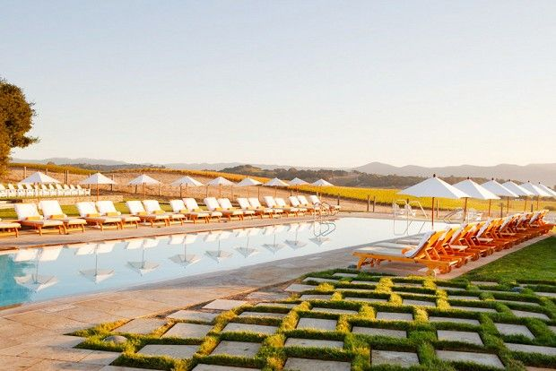 The Locals-Only Guide to Sonoma Wine Country: This town is so divine you won't want to leave. via @mydomaine