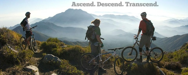 My little business done good, the best mountain bike tour company on Earth!