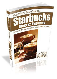 FREE 35 of my Favorite Starbucks recipes. they are in the Recipe for Success Club Library for a limited time. [bottom of the page]  http://recipeforsuccess.nation2.com    just go to the Library Section  referral code MM101