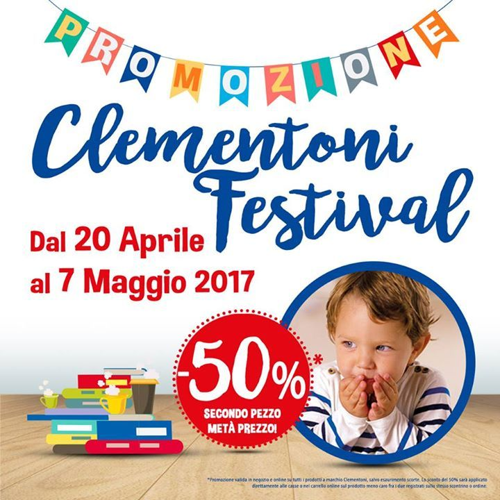 Crescere è un gioco bellissimo! Secondo pezzo metà prezzo su tutti i prodotti a marchio Clementoni! Scopri di più su www.toyscenter.it #fashion #style #stylish #love #me #cute #photooftheday #nails #hair #beauty #beautiful #design #model #dress #shoes #heels #styles #outfit #purse #jewelry #shopping #glam #cheerfriends #bestfriends #cheer #friends #indianapolis #cheerleader #allstarcheer #cheercomp  #sale #shop #onlineshopping #dance #cheers #cheerislife #beautyproducts #hairgoals #pink…