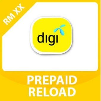 Buy Digi RM 50 Direct-to-Phone Reload (Mobile Top Up) online at Lazada Malaysia. Discount prices and promotional sale on all Special Promotion. Free Shipping.