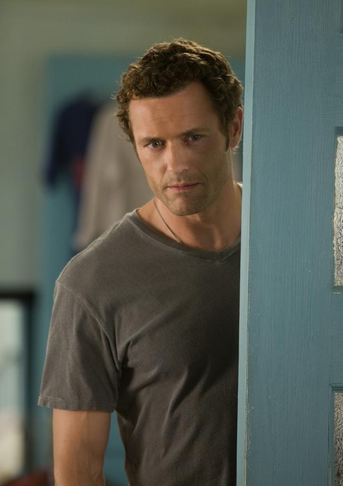 Yeah, this works for me. :) Jason O'Mara as Dane Montgomery