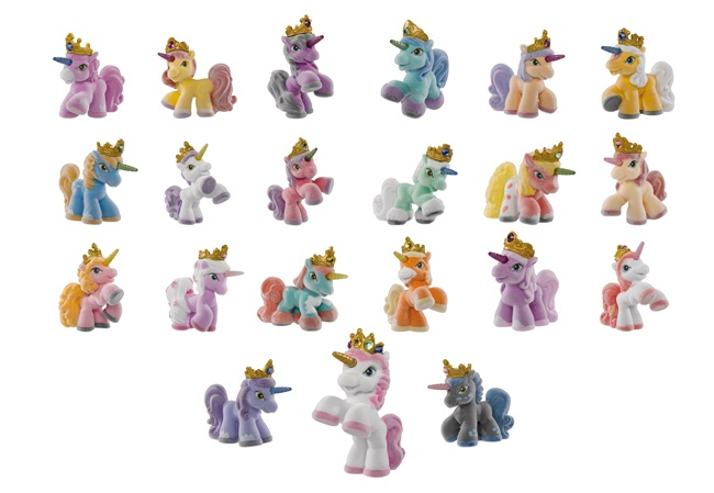 Filly unicorn