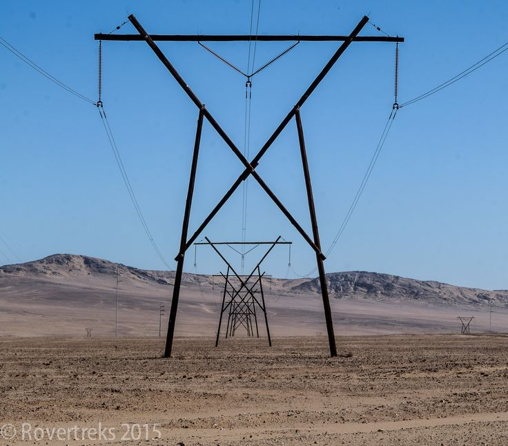 Glimpses of Namibia! From the desert near Luderitz