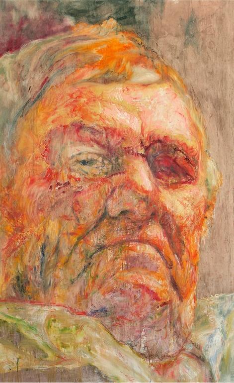 The Broker by Pauline Gutter