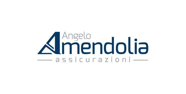 Amendolia Assicurazioni - rebranding on Behance