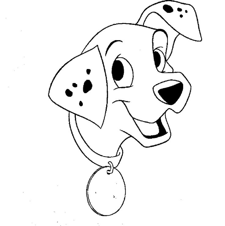 23 best images about 101 dalmatians coloring pages on pinterest bbc206c6313bb8ebeabf0513df4e1c0f