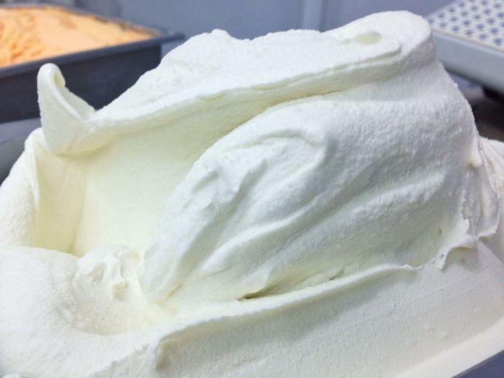 Helado de Limón | Mistura Handcrafted Ice Cream #misturaicecream # ...