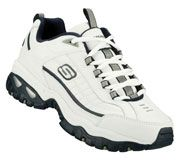 Buy SKECHERS Men's Energy - After Burn Training Shoes only $58.00