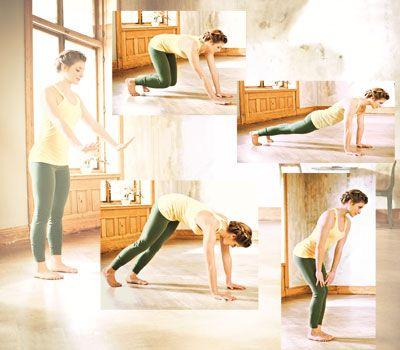 Starker Rücken: Rückentraining - ist gut für die Haltung!