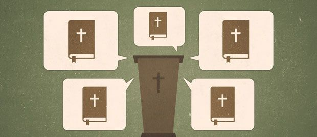 """4SERMON TYPES TO AVOID 