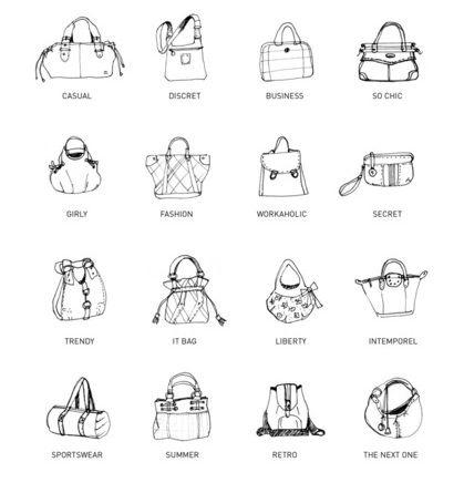 63 best GEOMETRALES images on Pinterest | Bag design, Fashion ...
