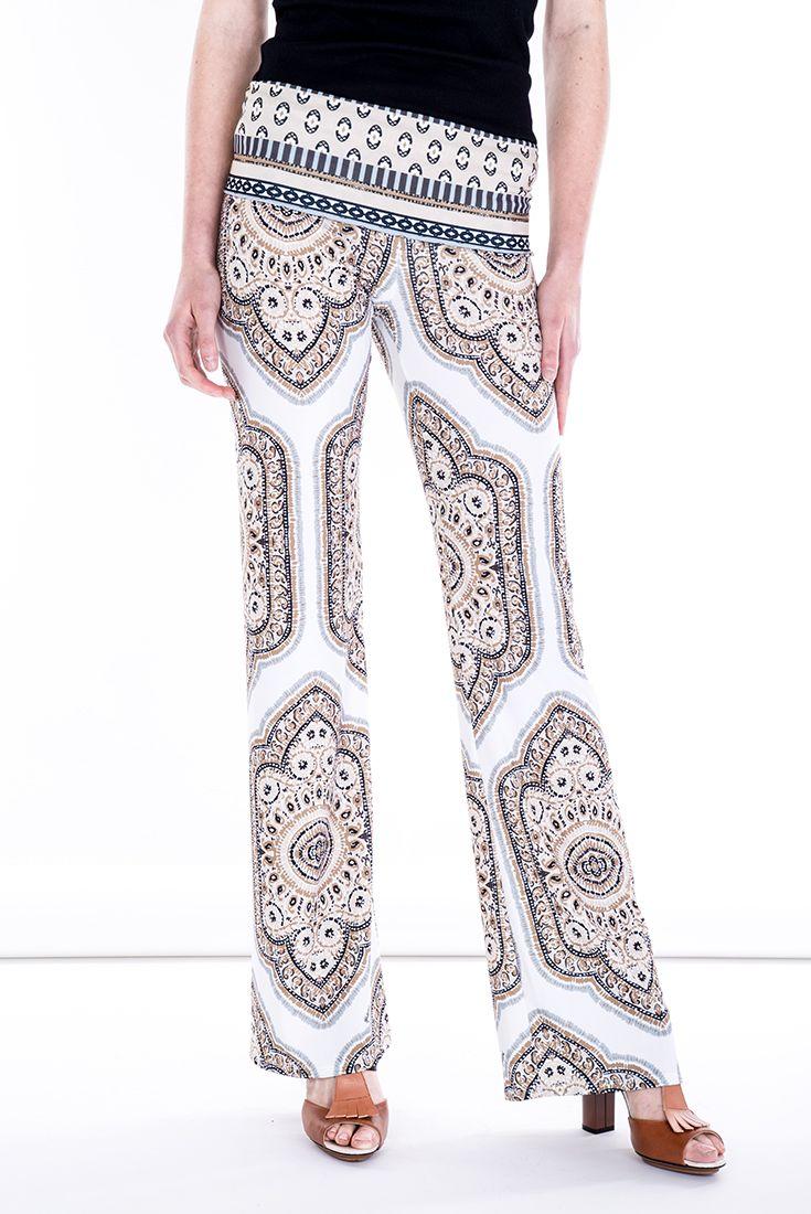 Prints #manzetti #mymanzetti #halebob #printed #jersey #pants #mesmerizing #cool #beach #summer #sale #elegant #chic #rome